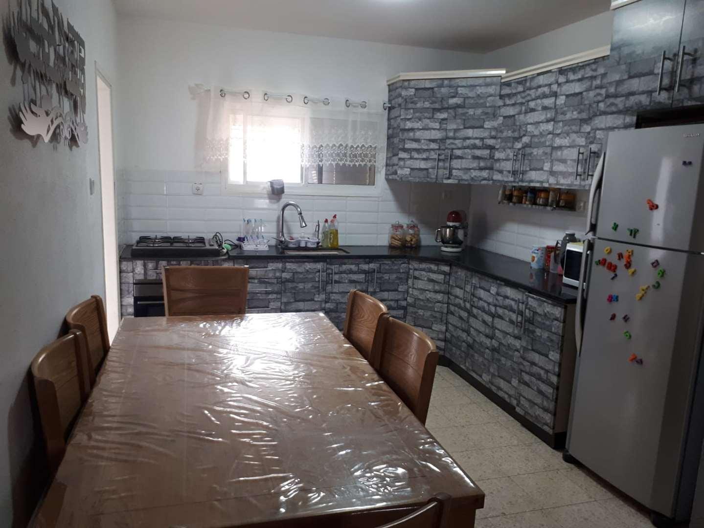 דירה, 4 חדרים, הרב צבאן, נתיבות