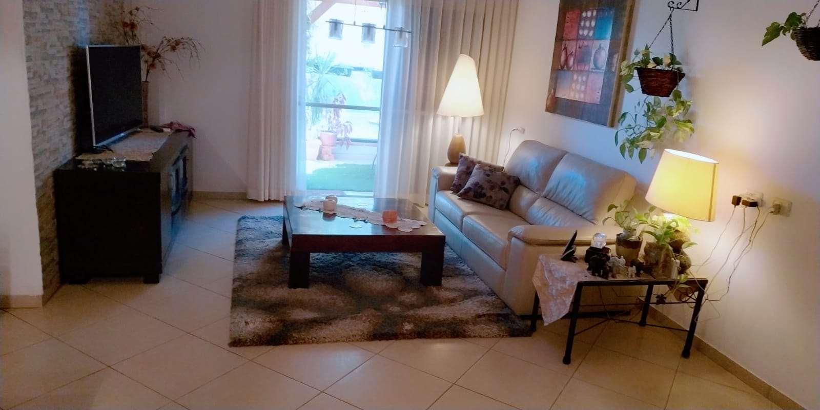 דירה, 5 חדרים, יהושע ייבין, באר ...