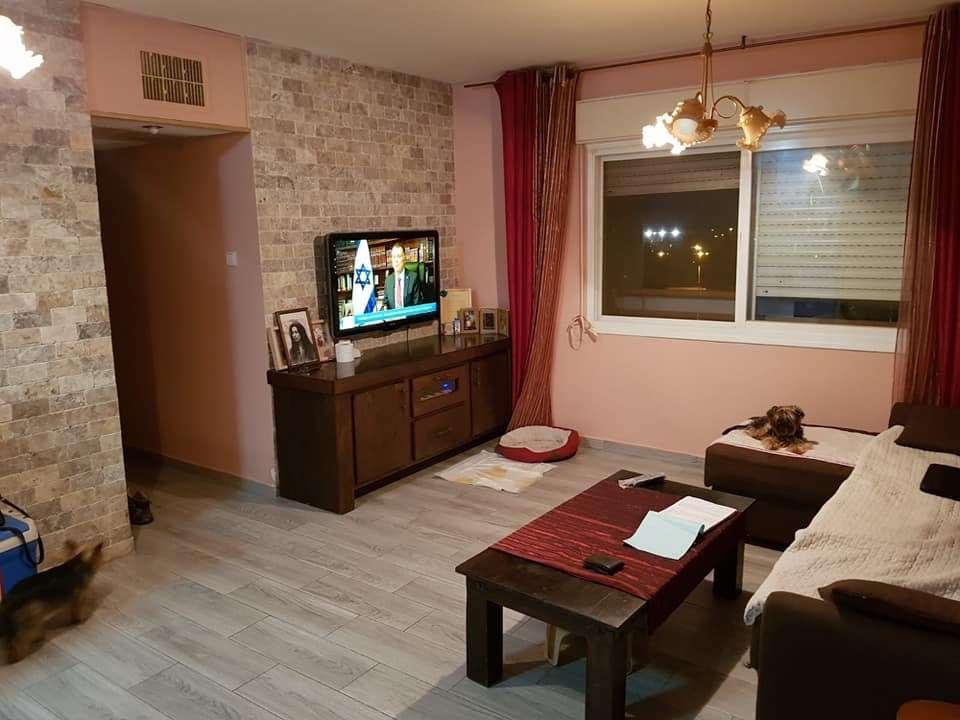 דירה למכירה 4 חדרים בבאר שבע מרדכי מקלף