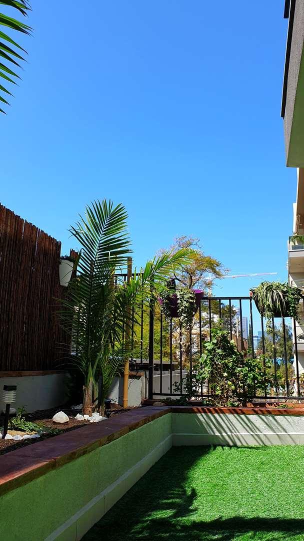 דירת גן, 5 חדרים, מעלות, גבעתיים