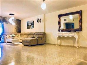 דירה, 5 חדרים, שדרות דוד בן גוריון, אשקלון