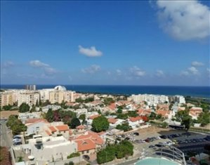 דירה למכירה 4 חדרים באשקלון שדרות ירושלים 115