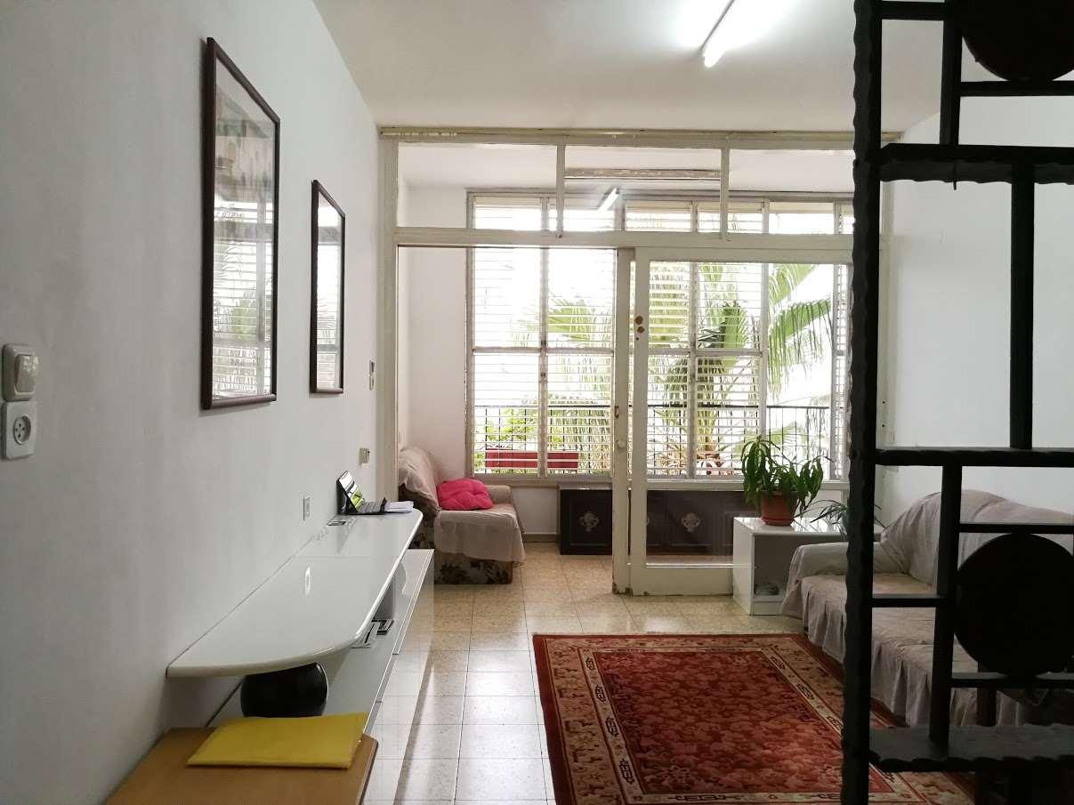דירה, 2.5 חדרים, הגדוד העברי, בת...