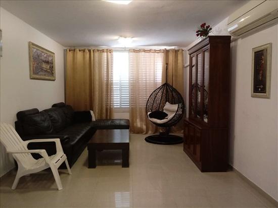 דירה למכירה 4 חדרים באשדוד הצבעוני רובע ח'