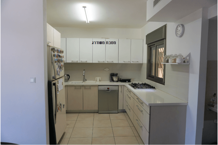 אדיר דירות למכירה 3 חדרים רמלה-לוד | הומלס WC-15