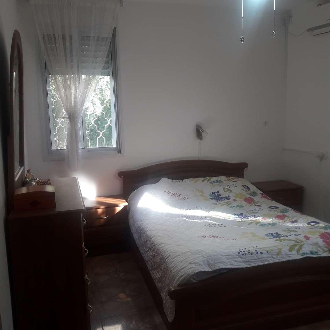 דירה, 4 חדרים, סטרומה, חיפה