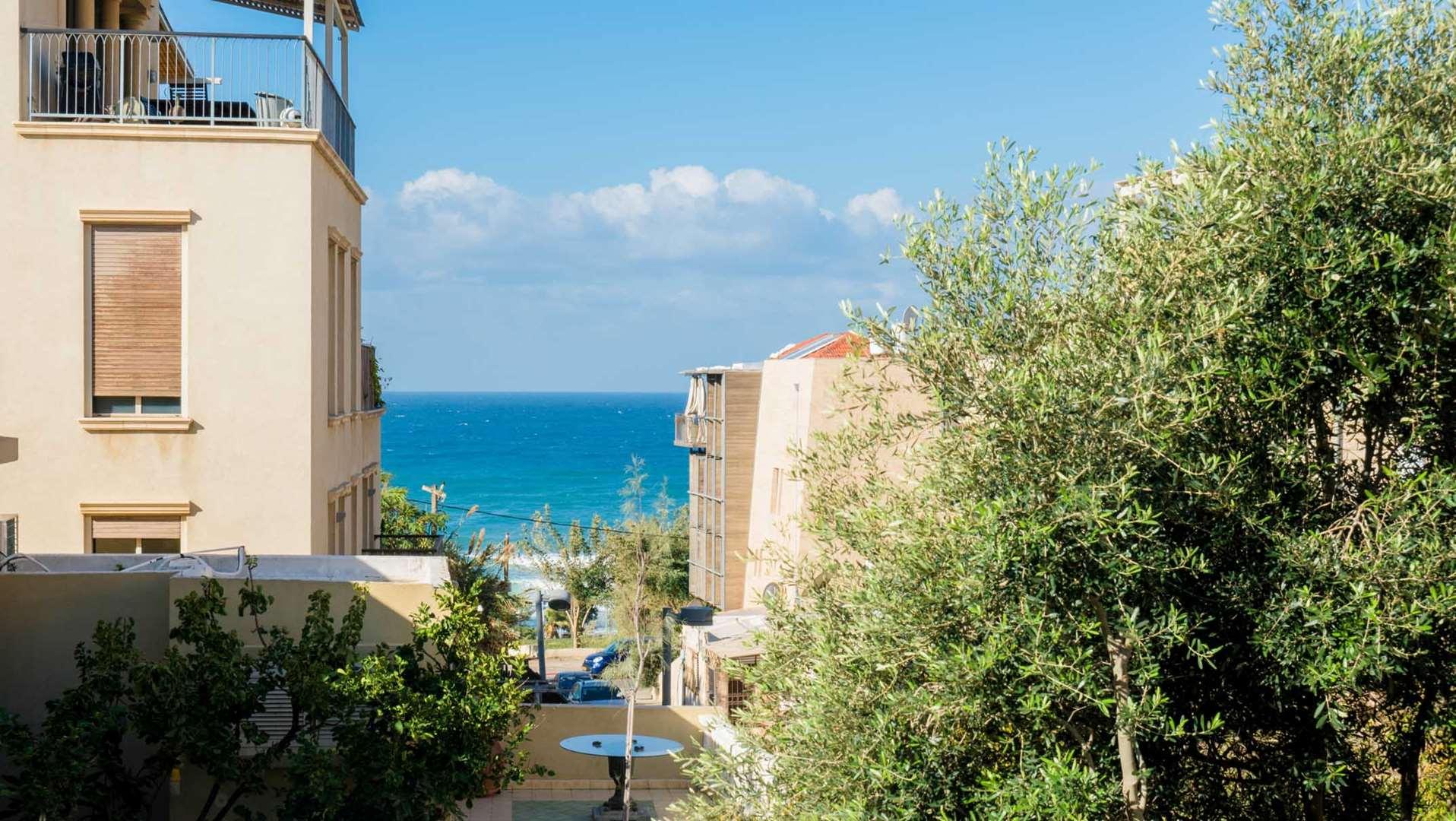 דירה, 4 חדרים, טולוז, תל אביב יפו