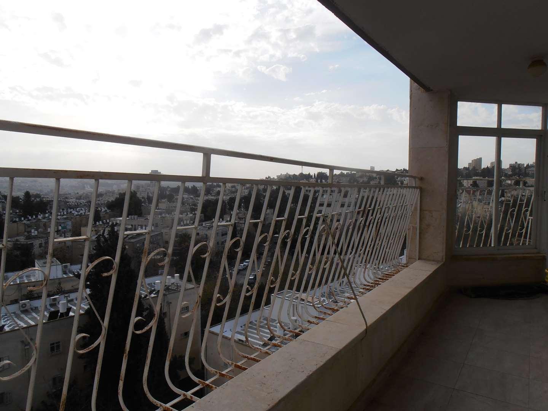 דירה, 4 חדרים, אמציה, ירושלים