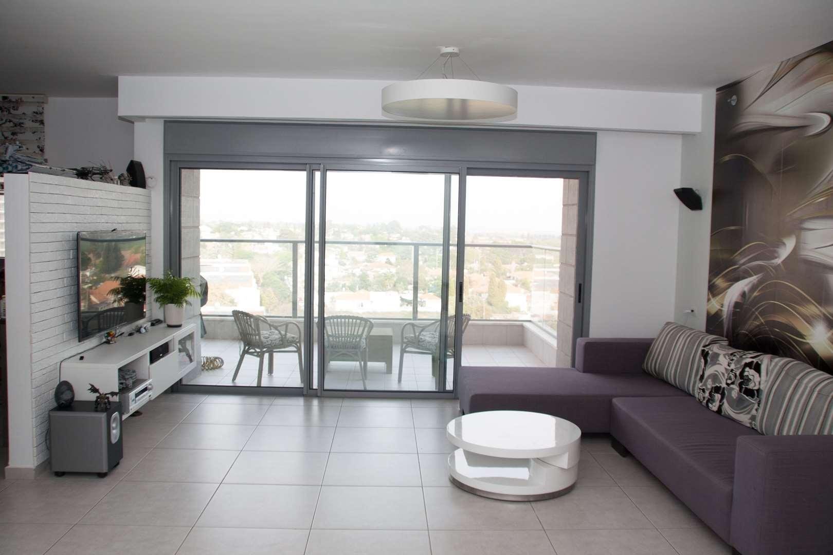 דירה, 5 חדרים, תחיה, פרדס חנה - ...
