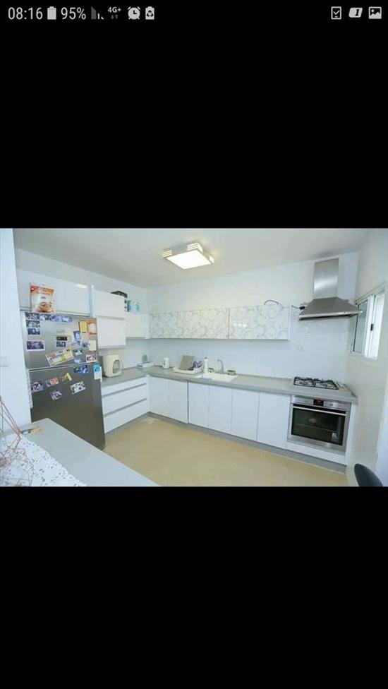 דירה למכירה 4 חדרים בבאר שבע חן ו החדשה