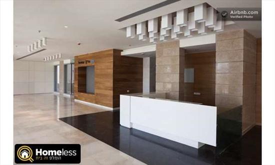 דירה למכירה 5 חדרים בתל אביב יפו מיכאל נאמן 6 מגדלי נאמן