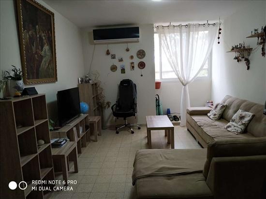 דירה למכירה 4 חדרים בבאר שבע רחבת הרא