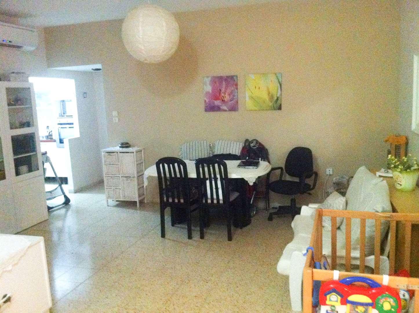 דירה, 3 חדרים, לייב שמעוני, חיפה
