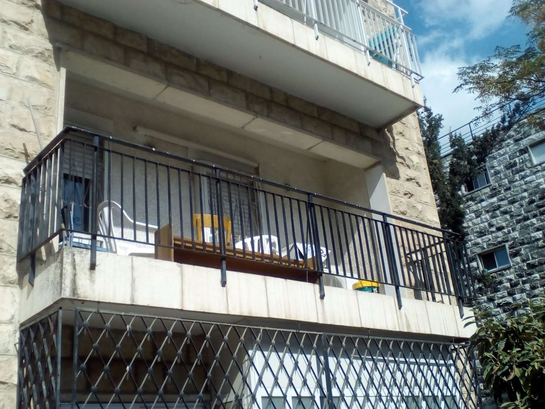 דירה, 3 חדרים, הפלמ''ח, ירושלים