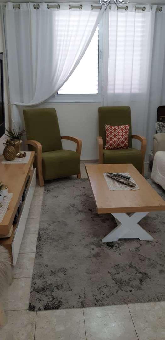 דירה, 4 חדרים, דרך עכו חיפה, קרי...