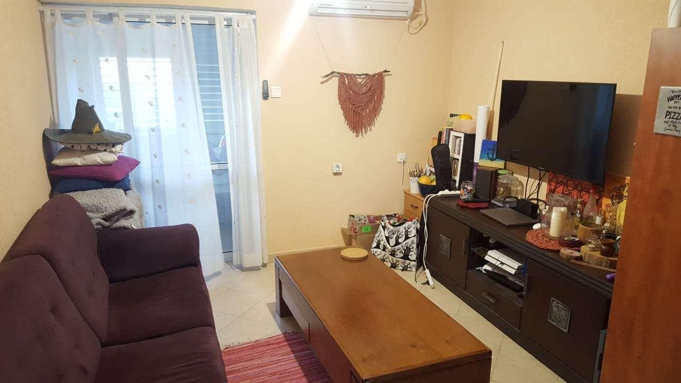 דירה למכירה 2.5 חדרים בבאר שבע סנהדרין ד