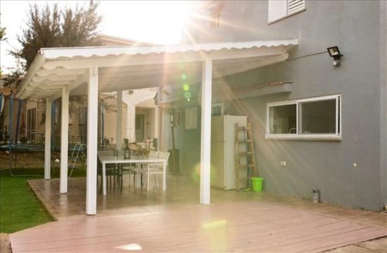 בית פרטי למכירה 7 חדרים בעלי הלילך