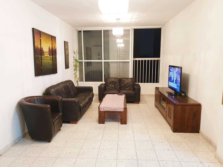 דירה, 4 חדרים, מונטיפיורי, חולון