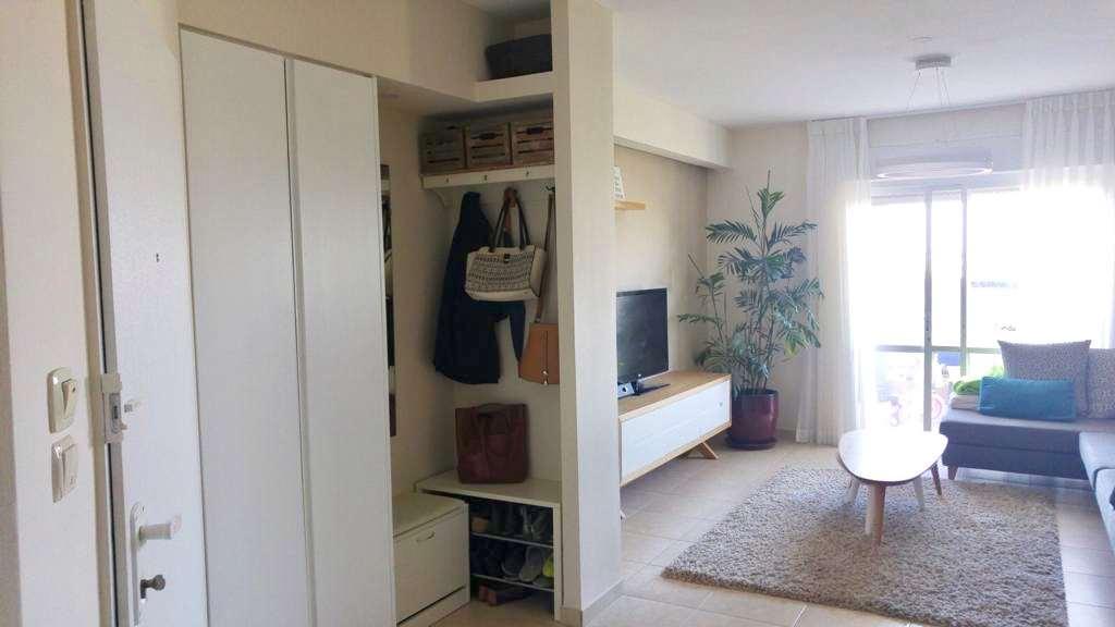 דירה למכירה 4 חדרים בחדרה חטיבת גולני
