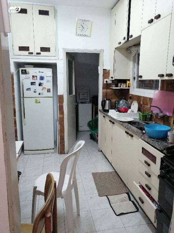 דירה, 3 חדרים, הרצל, רחובות