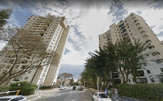 דירה למכירה 5 חדרים בגבעתיים שמעון בן צבי בן צבי