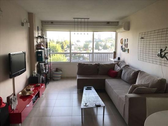 דירה למכירה 3.5 חדרים ברמת השרון בן חיים