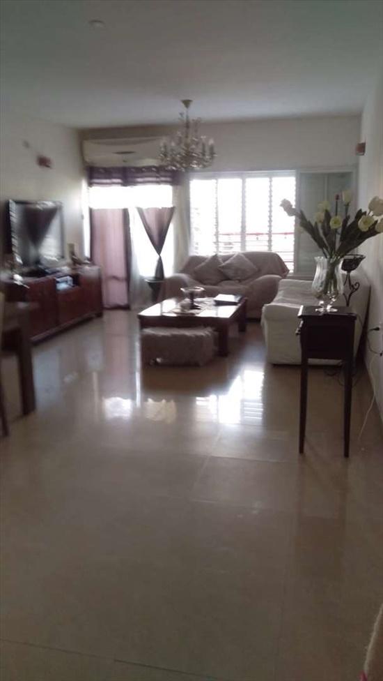 דירה למכירה 4.5 חדרים באשדוד נחל קידרון רובע י''א
