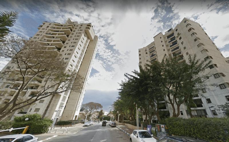 דירה, 5 חדרים, שמעון בן צבי, גבע...