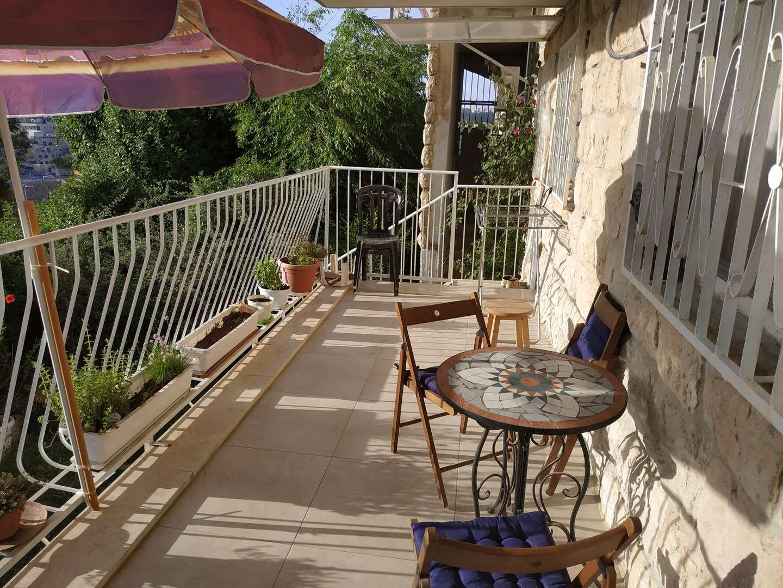 דירה, 3.5 חדרים, גואטמלה, ירושלים