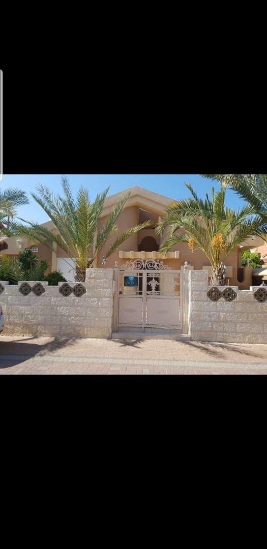 וילה למכירה 5.5 חדרים באשקלון אמנון נווה ים
