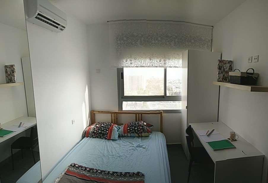 דירה, 3 חדרים, אלכסנדר ינאי, באר...
