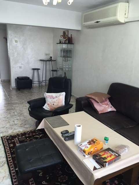 דירה, 4 חדרים, דוב הוז21, נתניה