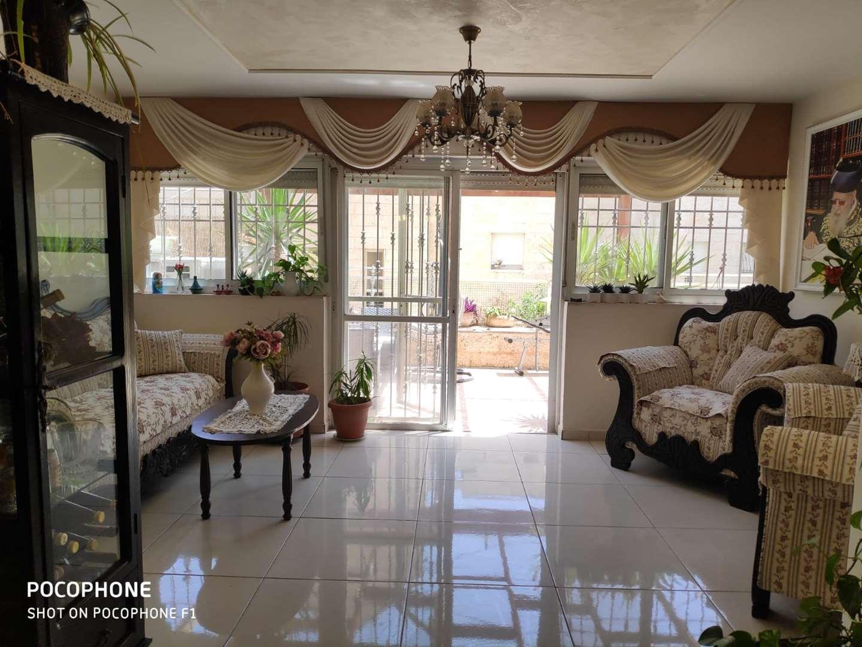 דירה, 5 חדרים, שלמה, ירושלים