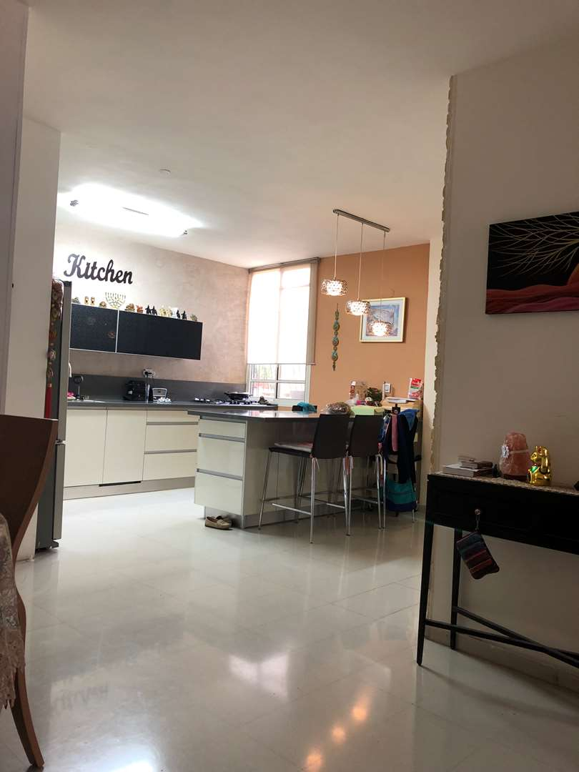 דירה, 4 חדרים, הירדן, רמת גן