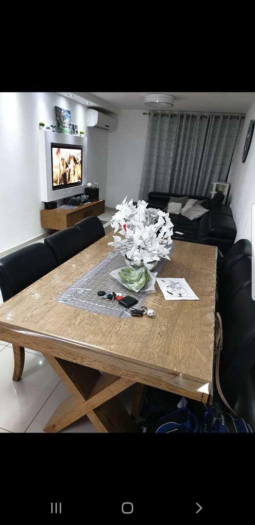 דירה, 3 חדרים, יצחק שדה, אזור