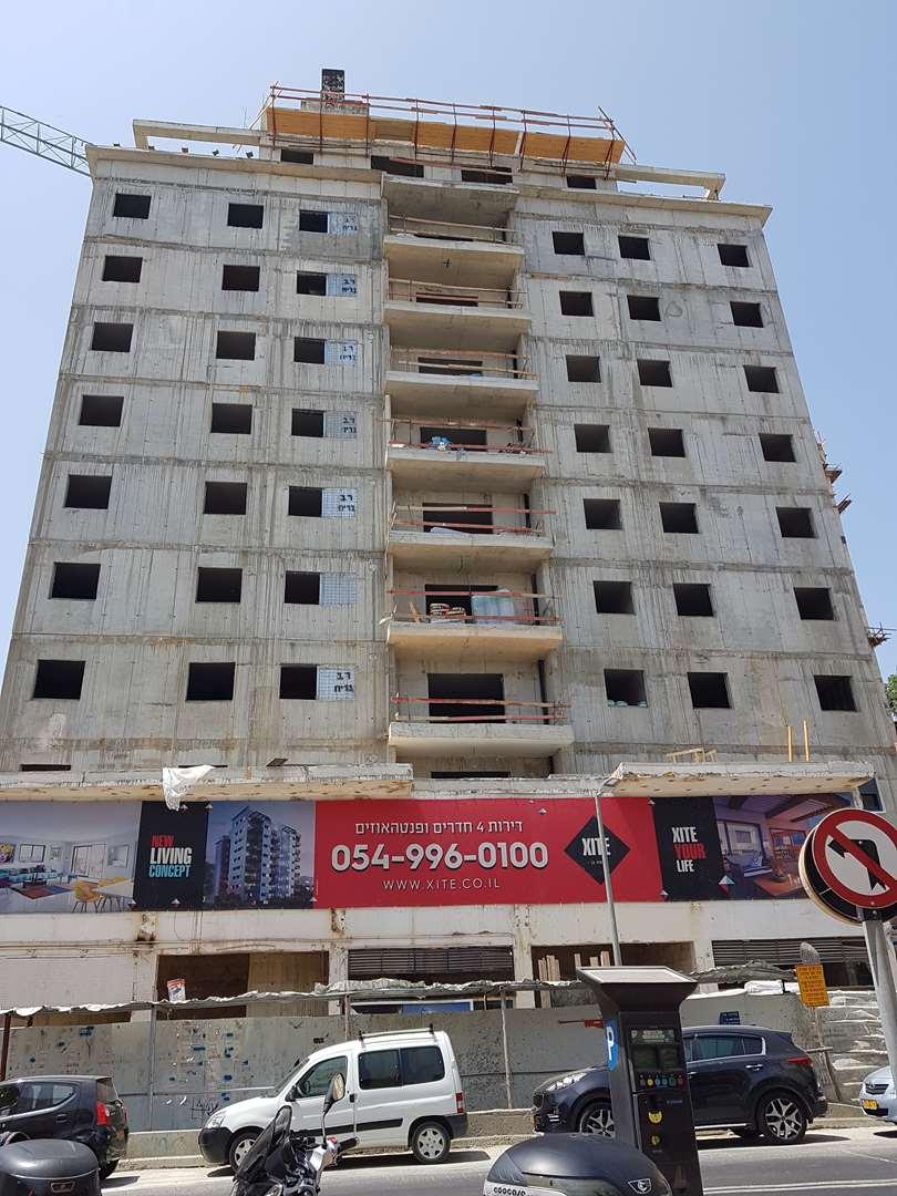 דירה, 3 חדרים, ארלוזורוב, רמת גן