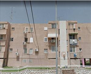דירה, 3 חדרים, שדרות גת, קרית גת