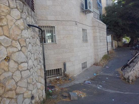 דירה למכירה 7 חדרים בירושלים אברהם אידלזון 6 רמות