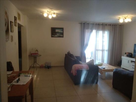 דירה למכירה 4 חדרים באשקלון דובב