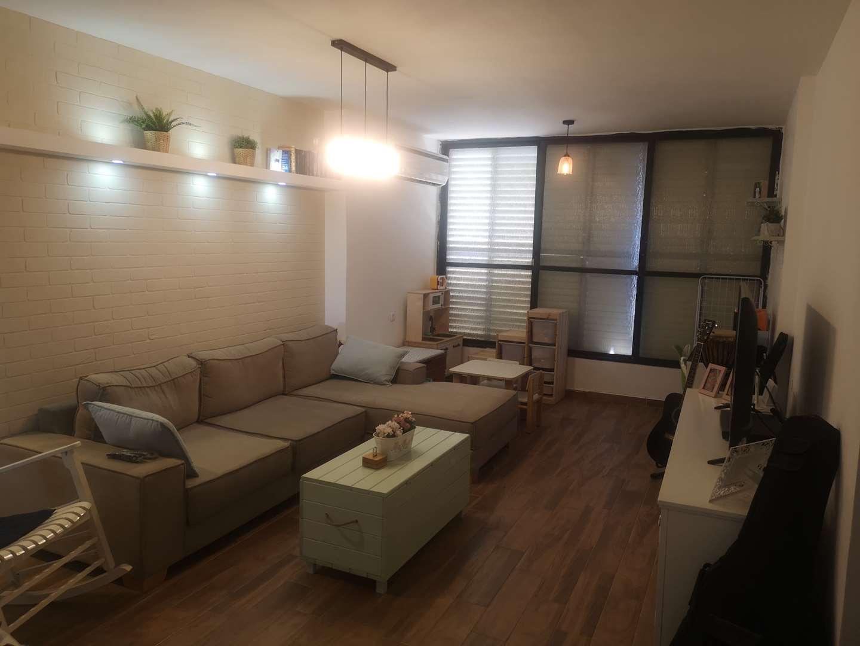 דירה, 3 חדרים, צה''ל, קרית אונו
