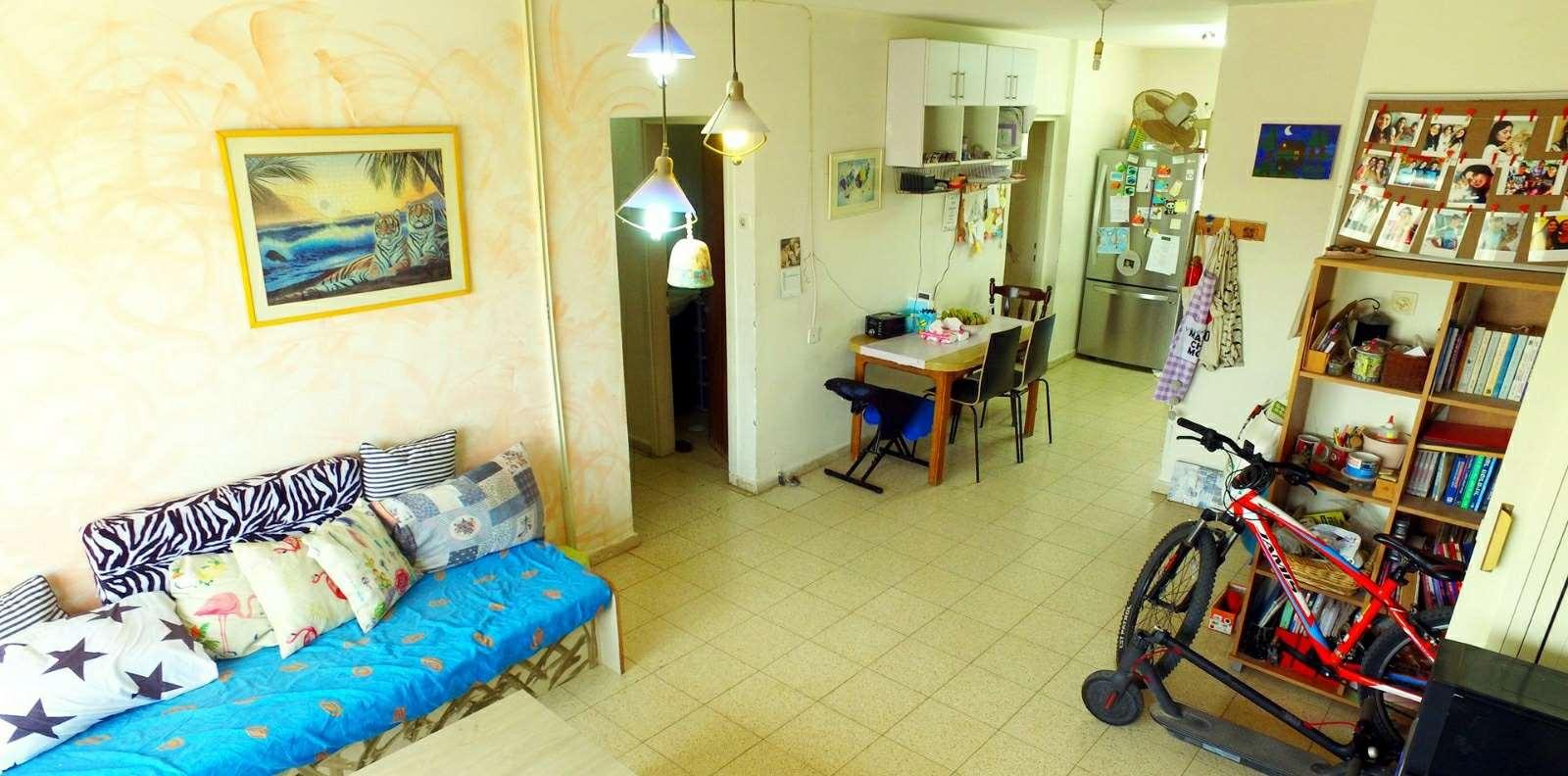 דירה, 4.5 חדרים, אריה דולצ'ין, ב...