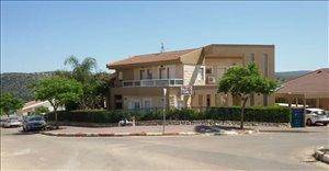 בית פרטי למכירה 9 חדרים בכרמיאל אנפה