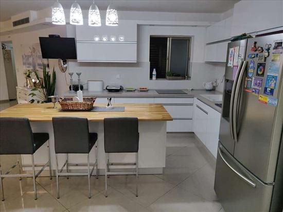 דירת גן למכירה 4 חדרים באשדוד העצמאות סיטי