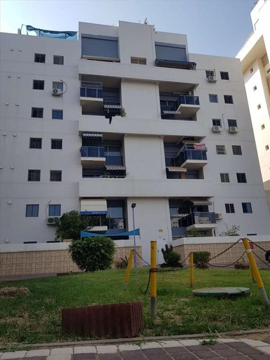דירה למכירה 5 חדרים באשדוד הציונות סיטי