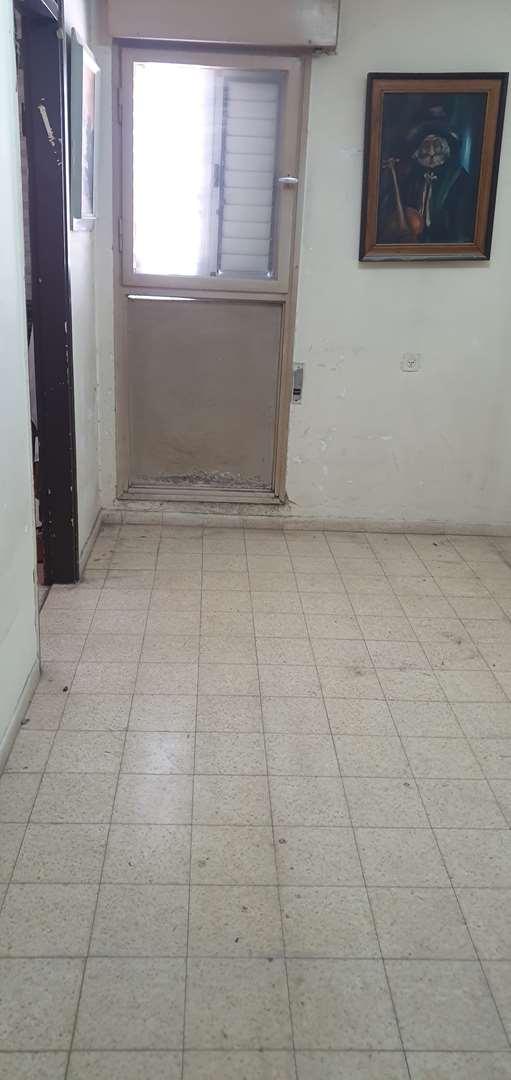 דירה, 4 חדרים, בושם, תל אביב יפו