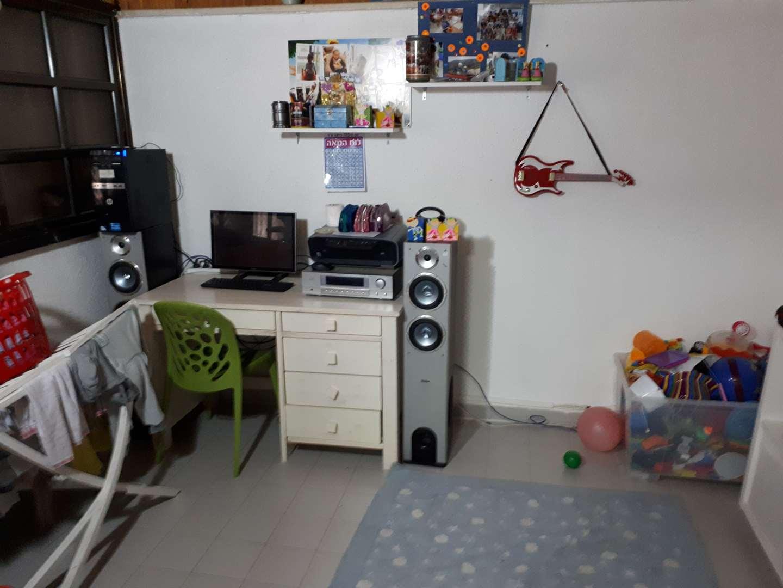 דירה, 4 חדרים, יודפת, כרמיאל
