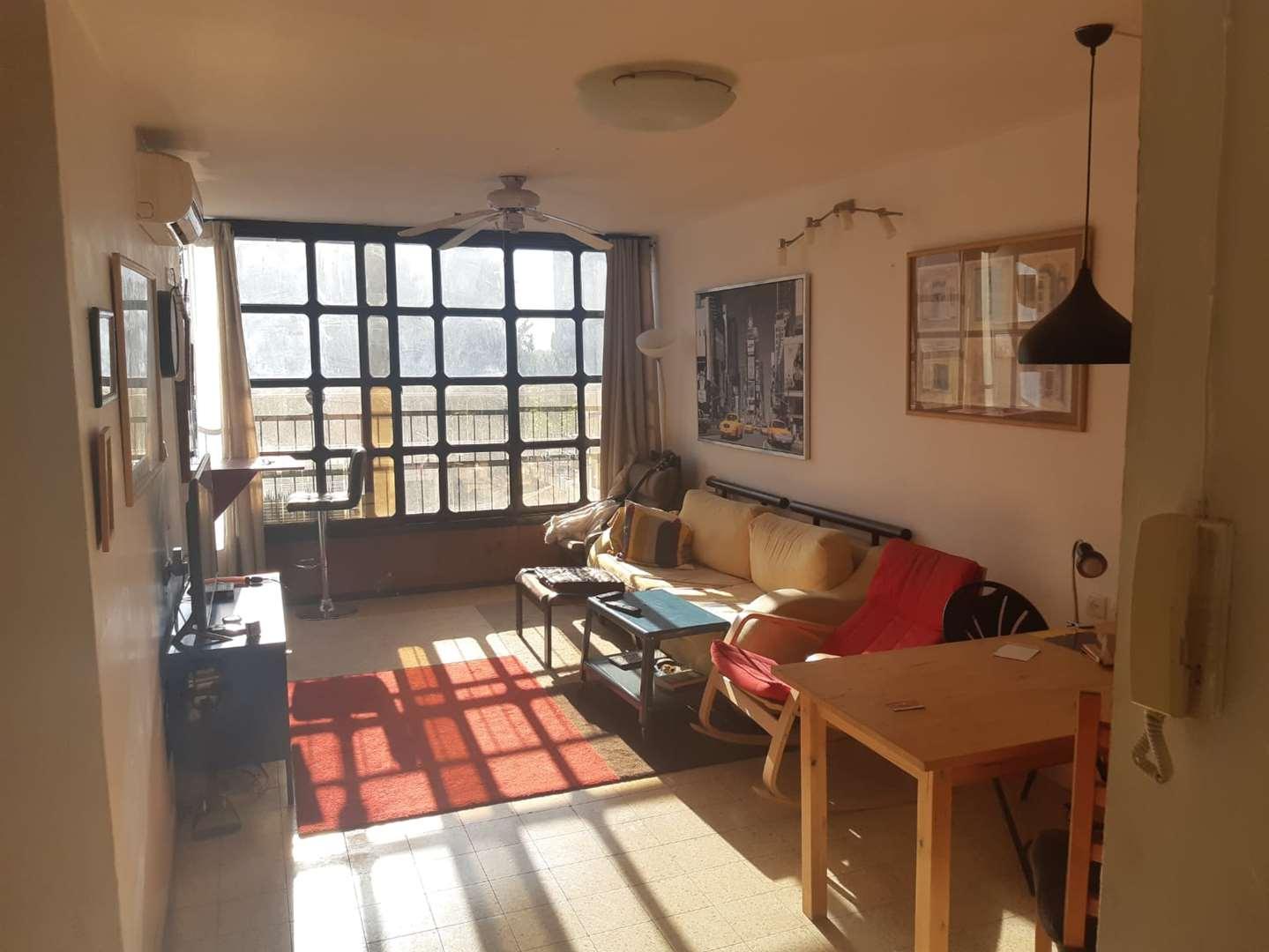 דירה, 3 חדרים, הרצל , הוד השרון