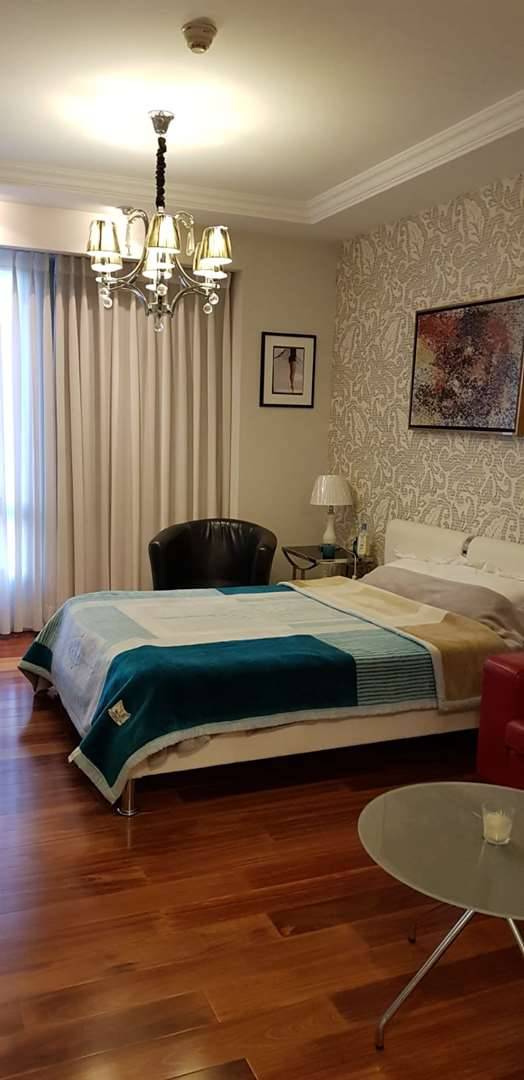 דירה, 3 חדרים, זיסמן שלום 14, רמ...