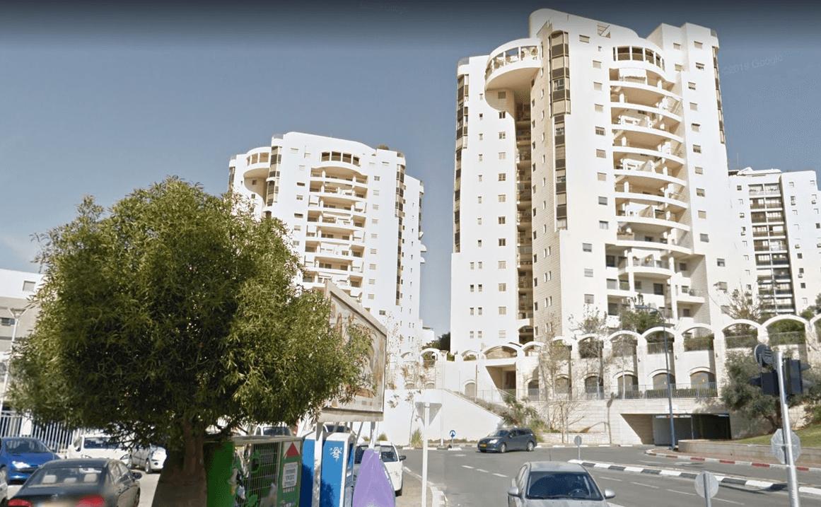 דירה, 4 חדרים, שמעון בן צבי, גבע...