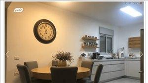 דירה, 4 חדרים, ירושלים, נס ציונה